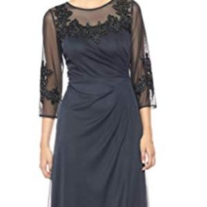 Alex Evenings Mother of the Bride Dress